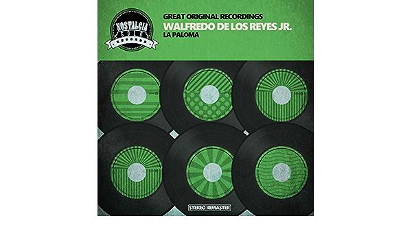 Leche Con Ron de Walfredo De Los Reyes Jr. en Amazon Music ...