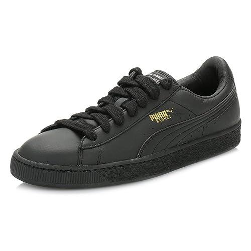scarpe uomo puma pelle