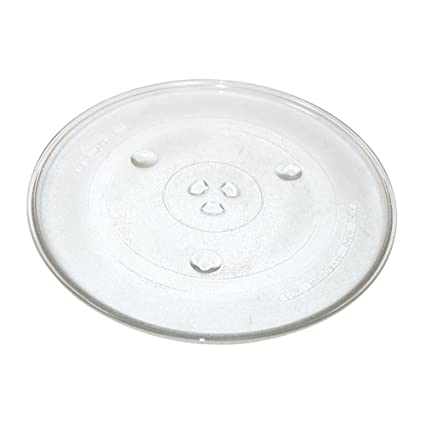 Amazon.com: Universal 315Mm Microwave Glass Turntable Plate ...
