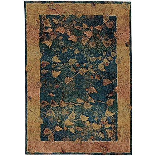 Oriental Weavers Kharma 349B4 Area Rug, 2'3
