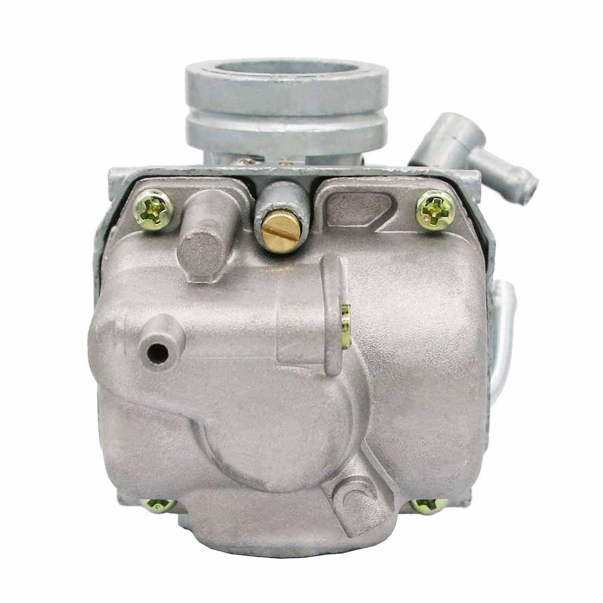 New TTR125 Carburetor for YAMAHA TTR 125 TTR-125 Carb Carborator 2000-2007 Yamaha TTR125L TTR125E TTR125LETTR125 by FYIYI (Image #5)