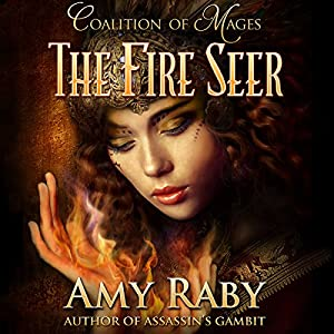 The Fire Seer Audiobook