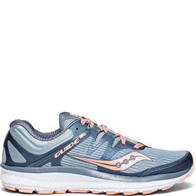 054e4cc4 Saucony Women's Guide ISO Running Shoe
