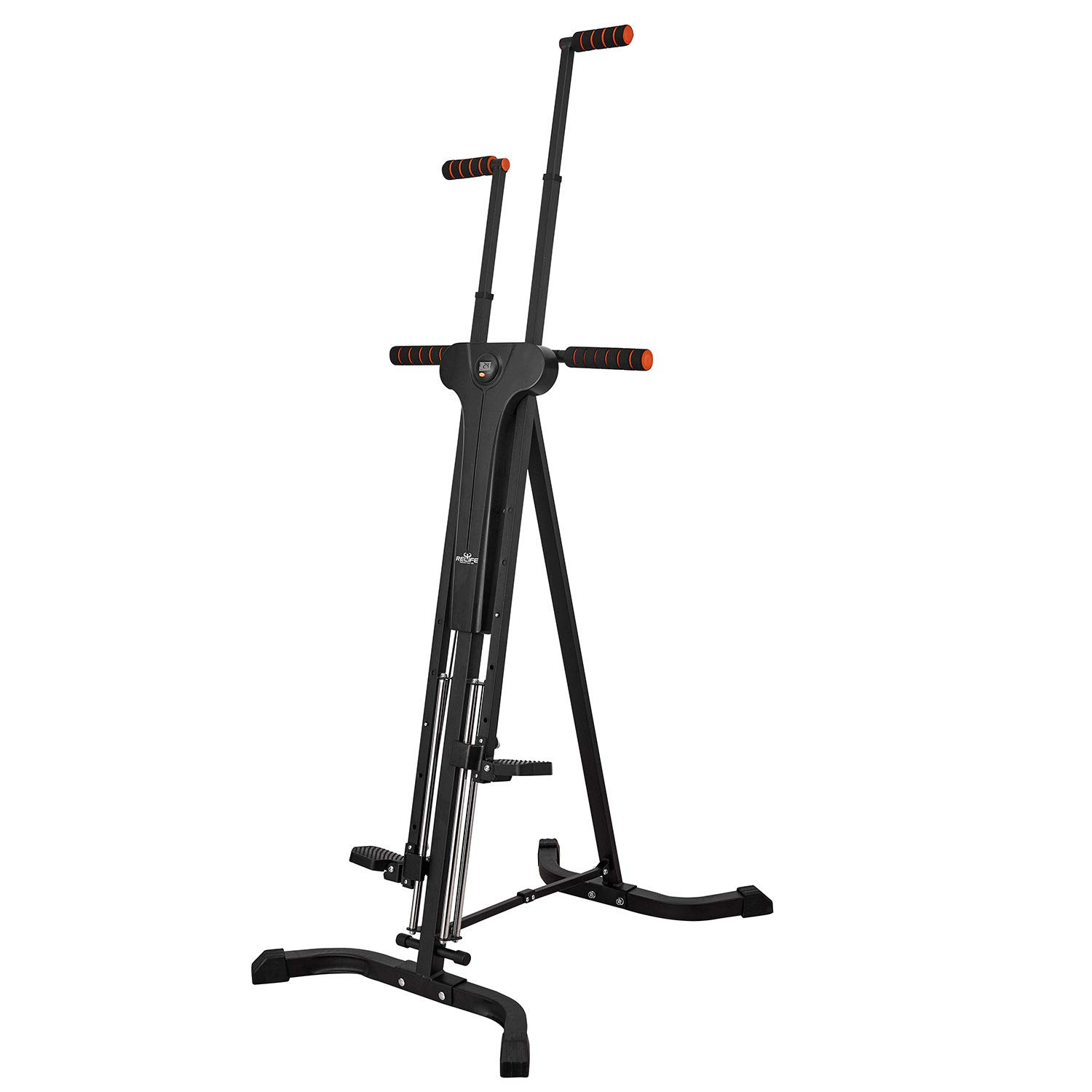 Vertical Climber for Home Gym