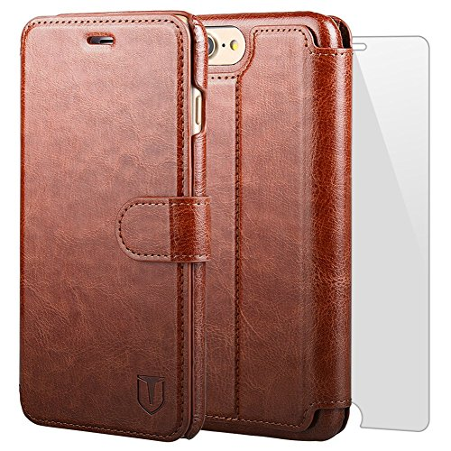 TANNC Layered Leather Wallet Protector product image