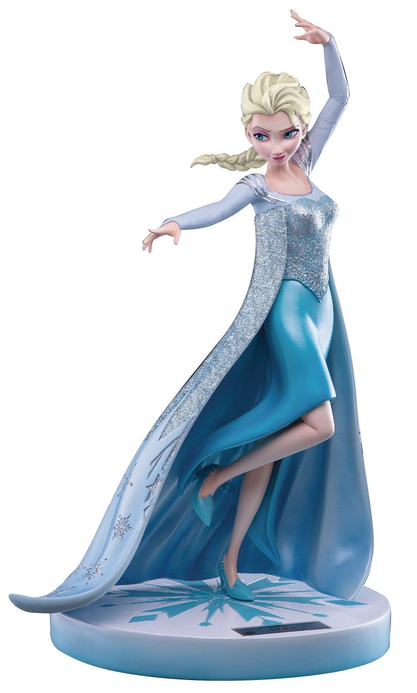 Beast Kingdom Disney Frozen Queen Elsa of Arendelle 1:4 Scale Statue