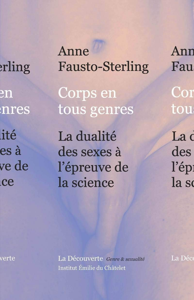 Amazon Fr Corps En Tous Genres Anne Fausto Sterling