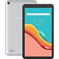 HAOQIN H7 Pro Android Tablet 7 Pulgadas - Android 9.0 Quad Core Processor 1GB RAM 32GB Storage Tablet PC con WiFi Bluetooth Cámara Dual Certificado por Google (Gris)