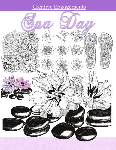 Spa Day: Adult Coloring Books Floral in All Departments; Adult Coloring Books Flowers and Birds in All Dep; Coloring Books for Adults Relaxation in ... Dep; Cat Coloring Books for Adults in all D