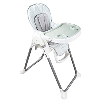Babystuhl Kinderstuhl Verstellbar Zusammenklappbar Kinderstuhl Hochstuhl