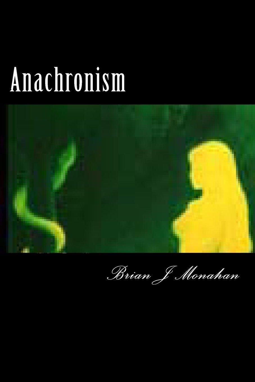 Anachronism: Spoken word Performance Prose PDF
