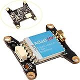 Crazepony-UK Holybro Atlatl HV FPV Transmitter 5.8G 40CH Support Telemetry MIC for Quadcopter Drone