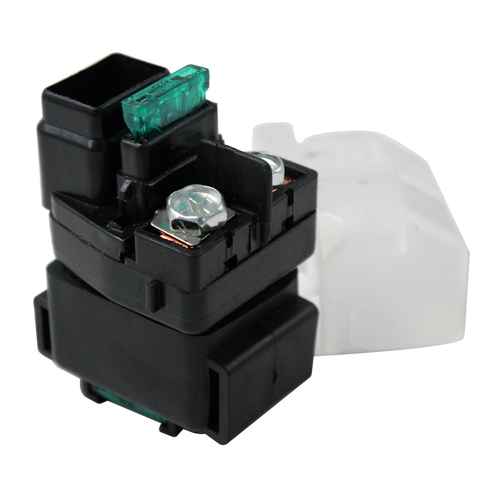 Road Passion Starter Solenoid Relay for Suzuki LT-A700X KINGQUAD 700 4x4 2005-2007