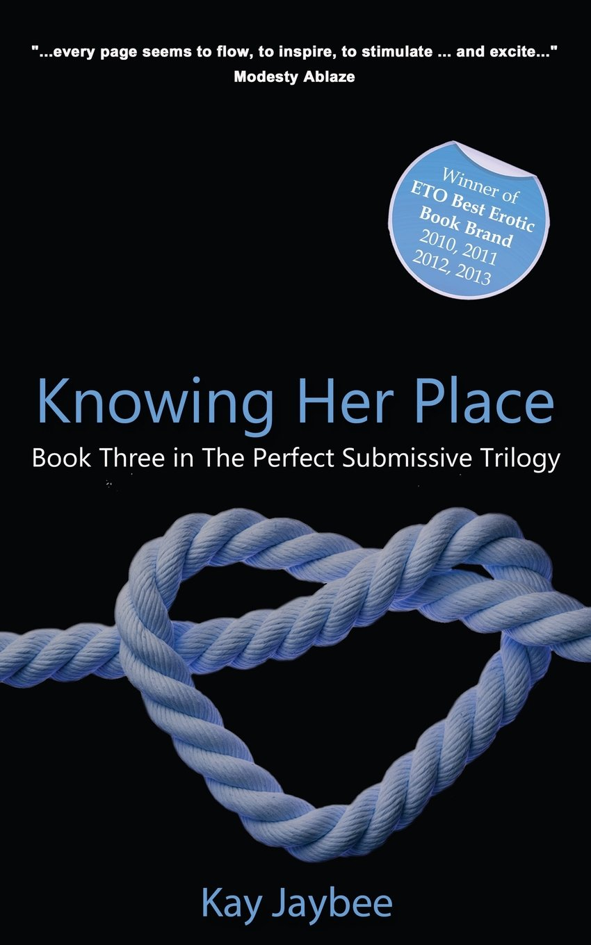 Volume Amazon Perfect Submissive 3 Knowing Place The Her Trilogy wqv8YCA