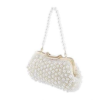 0ba50d8b3cc05 QSM Pearl Tasche