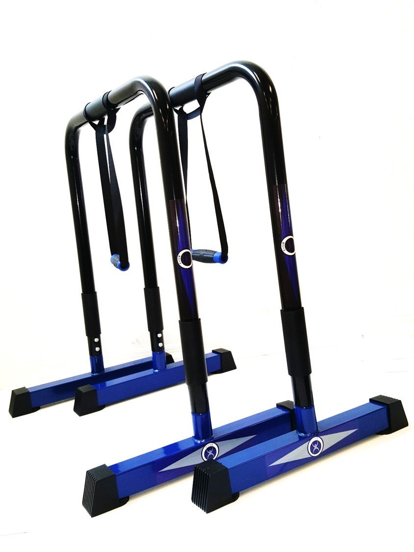 https://www.amazon.com/CoreX-Functional-Fitness-Parallette-Station/dp/B01GSL3IHG/