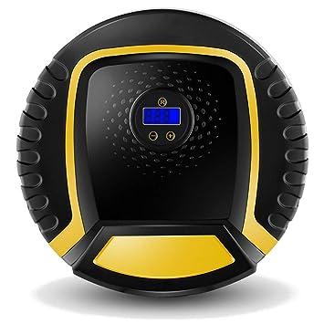 Inflador eléctrico de la emergencia del hogar del compresor de la bomba de aire del neumático