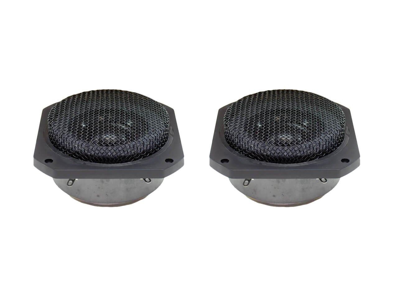 Yamaha NS10M Factory Speaker Tweeter JA0518A, XC712AA0 (Pair)