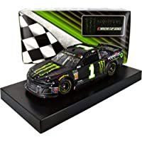 $69 » Lionel Racing Kurt Busch 2019 Kentucky Win Monster #1 Raced Version Diecast Car 1:24 Scale