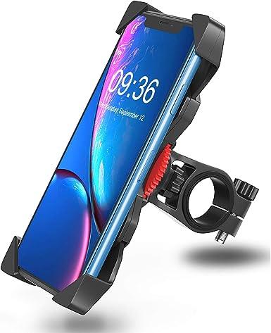 Bovon Clamp Bike Phone Mount-New Model