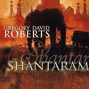 Shantaram Hörbuch