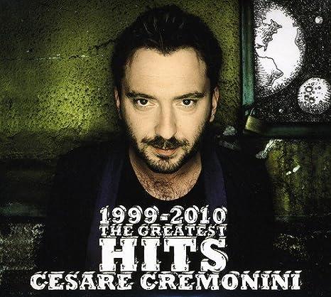SCARICARE ALBUM CESARE CREMONINI