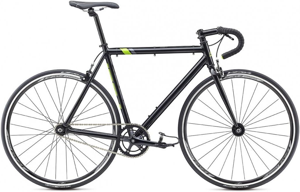 Bicicleta de Pista para Fuji Track Comp 2017 – XL: Amazon.es: Deportes y aire libre