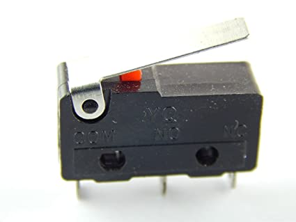 Robo India DIY Replacement Endstop Ramps Limit Switch For 3D