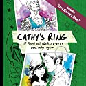 Cathy's Ring: If Found Call (650) 266-8263 Audiobook by Sean Stewart Narrated by Laura Flanagan