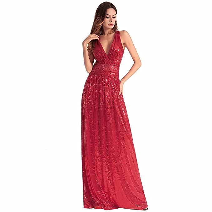 Vestidos de damas de honor amazon