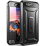 SUPCASE Unicorn Beetle Pro Series Phone Case Designed for iPhone 8 Plus, with Built-In Screen Protector Full-body Rugged Hols