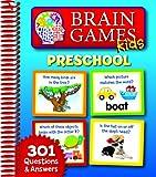 Brain Games Kids: Preschool