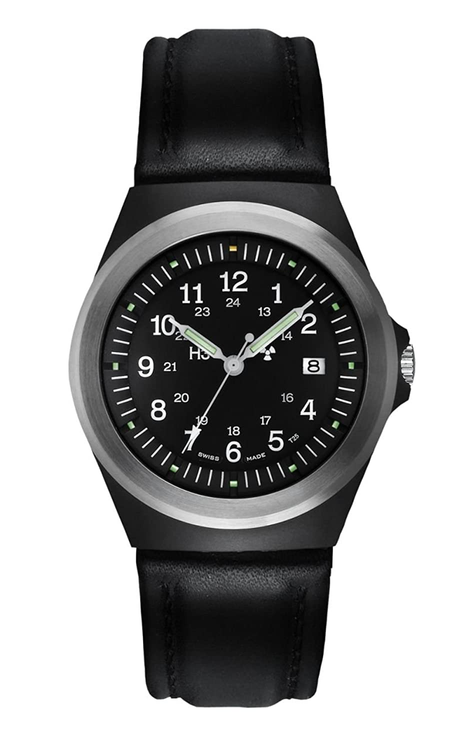 Traser H3 Herrenuhr Military Typ 3 P5900.706.33.11 - 100203