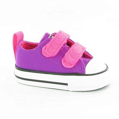 Converse - Chuck Taylor 2 Velcro Kids Shoes a3922d740d16a