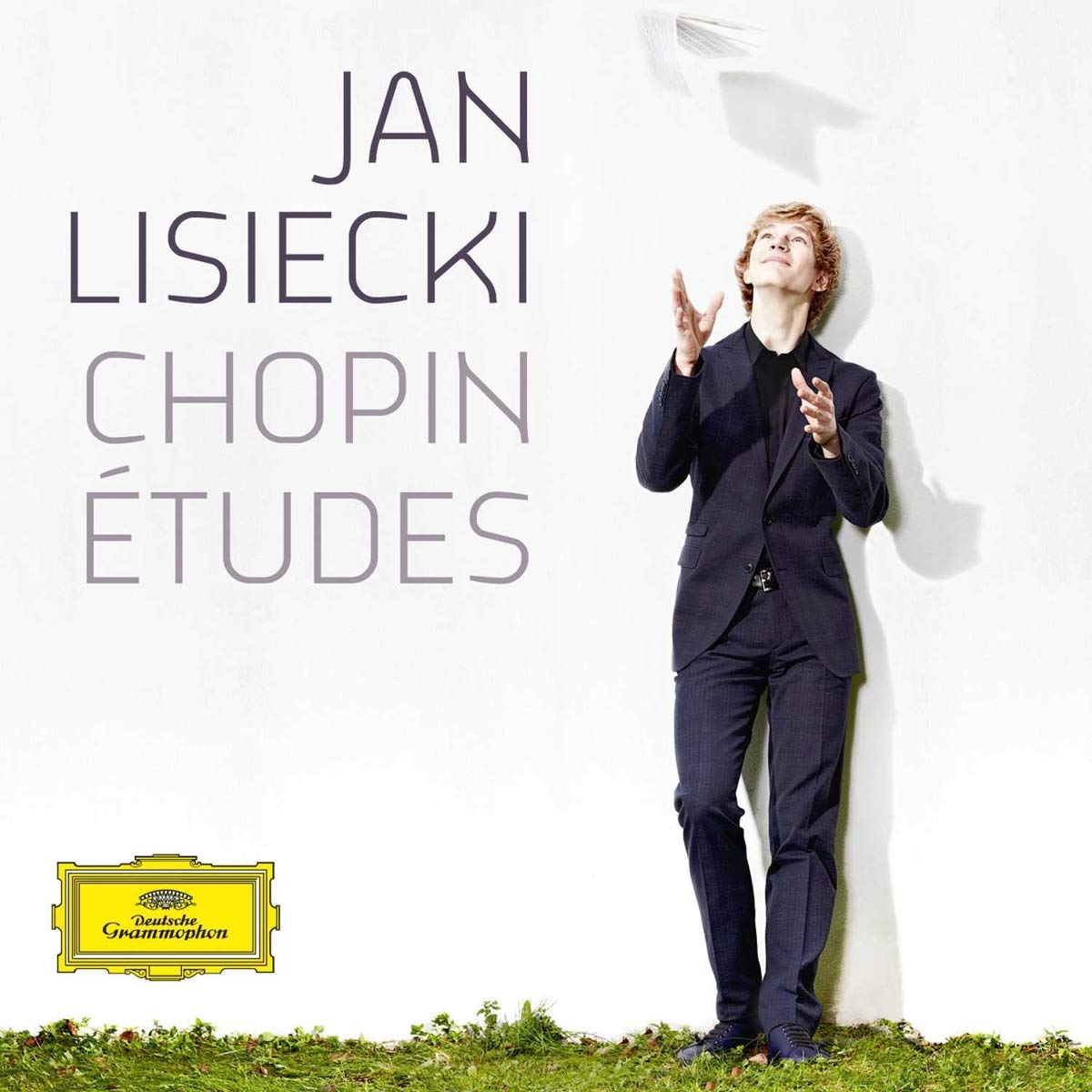 Soldering Inexpensive Chopin: Etudes