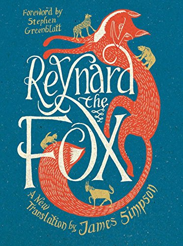 Reynard the Fox: A New Translation by Liveright