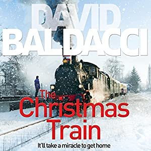 The Christmas Train Audiobook