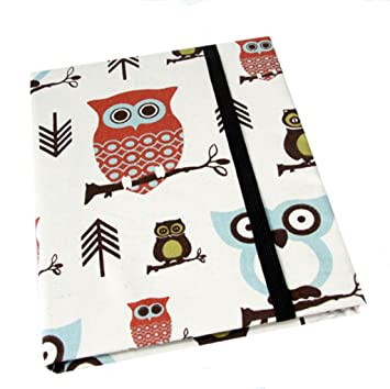 IPad Case New York For Air 2 Hooty Owl Stand By Fabuleux