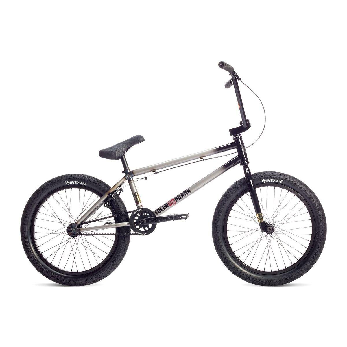 STOLEN BMX 自転車 SINNER FC XLT RHD 20