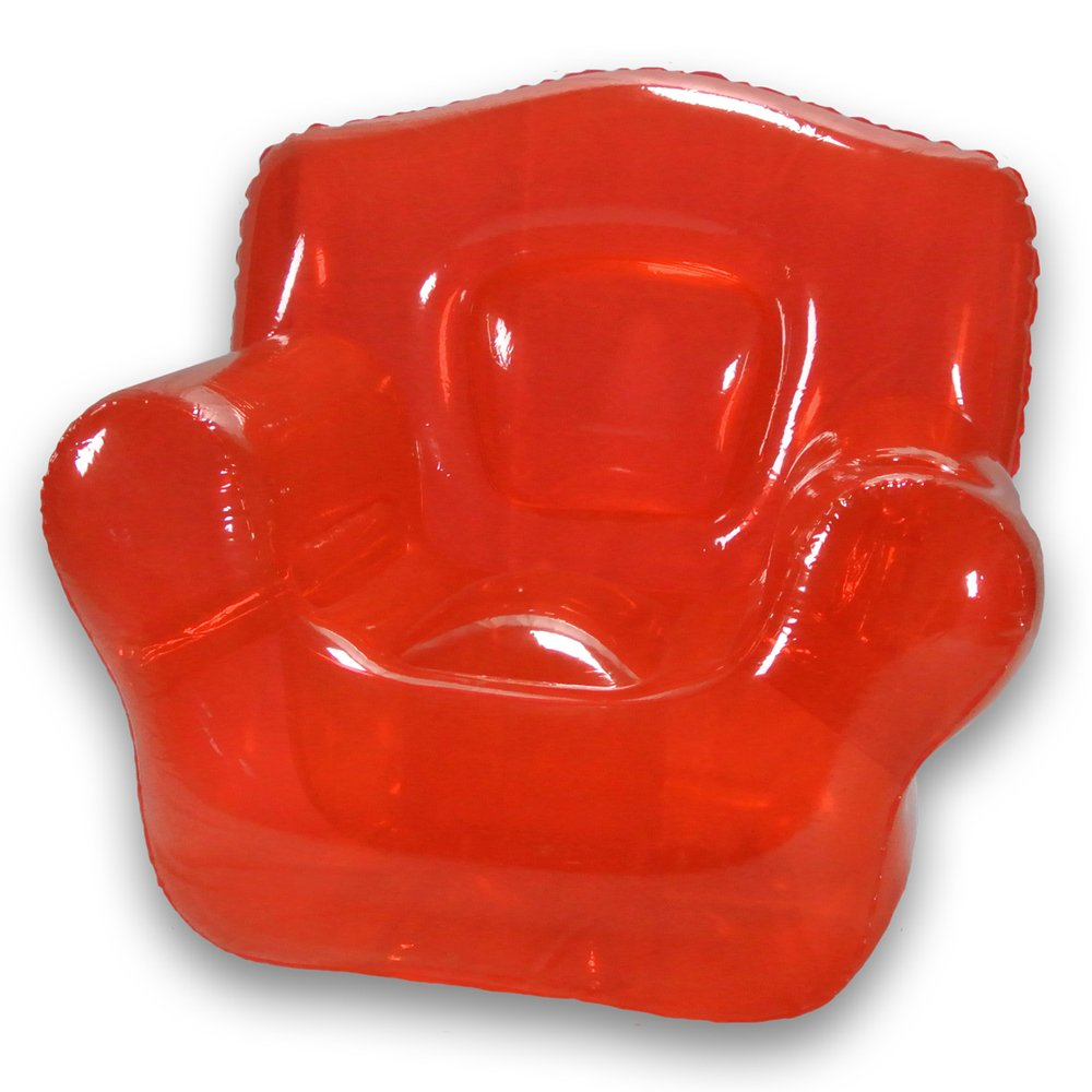 Amazon.com: Burbuja inflable silla: Kitchen & Dining