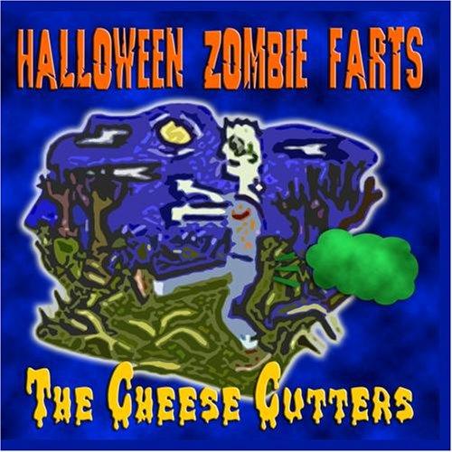 Halloween Zombie Farts