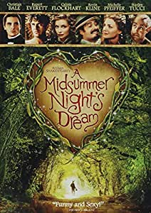 Midsummer Night's Dream, A Repackaged