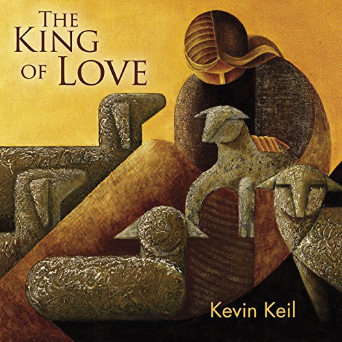 Kevin Keil - The King of Love 2017