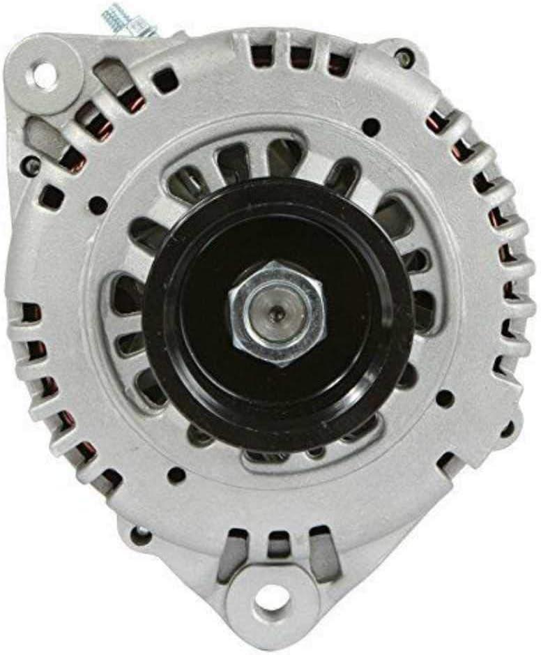 Prime Choice Auto Parts A2825 New 110 Amp Alternator