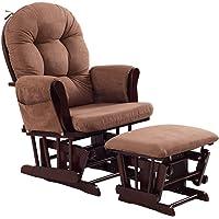Amazon Best Sellers Best Glider Chairs Ottomans