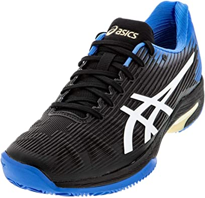 ASICS Solution Speed FF - Zapatillas de tenis para hombre