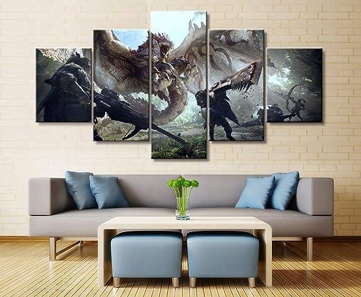 amazon wohnzimmer deko
