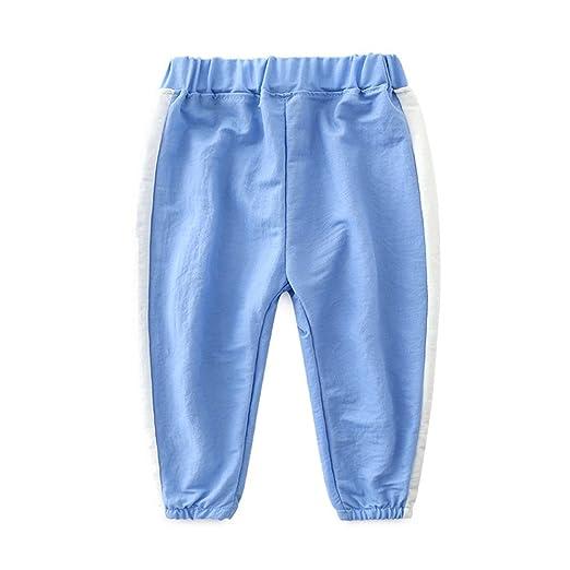 strip pants Boys