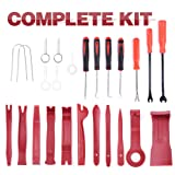 MICTUNING Upgraded 25Pcs Trim Removal Tool