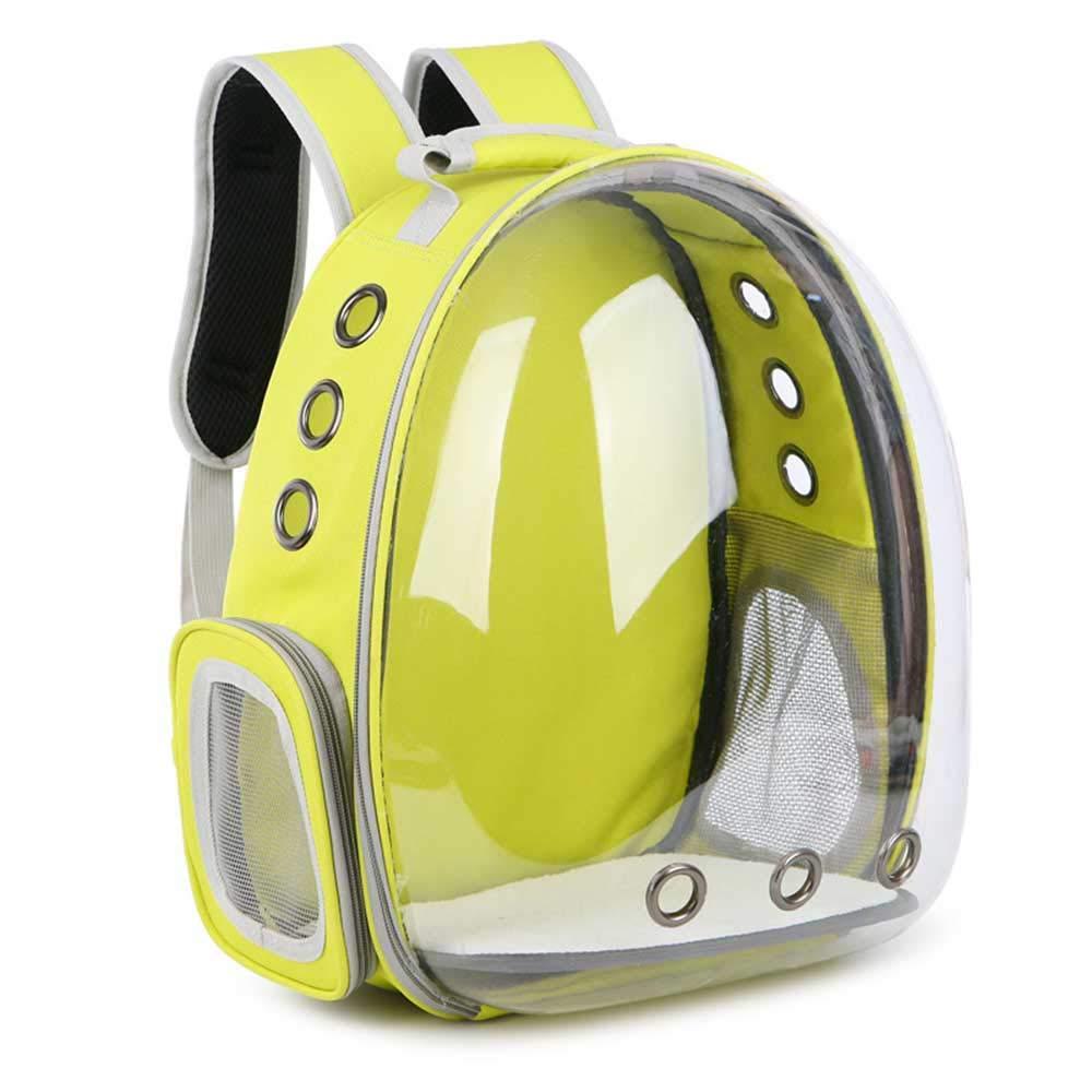 Pet Bag Collapsible Portable Travel Hiking Camping Portable Pet Bag,L